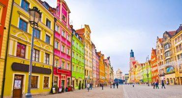 10 cose da fare e vedere a Breslavia