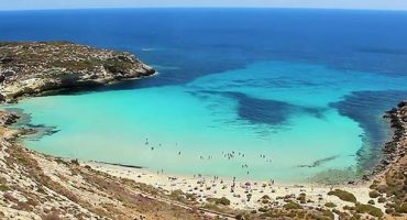 Volotea, nuovo volo Torino – Lampedusa