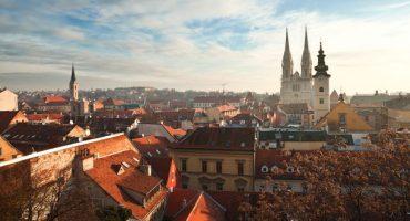 Croatia Airlines: nuovo volo Milano – Zagabria