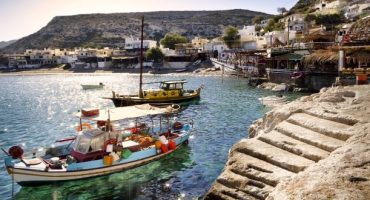 Destinazione della settimana: Creta