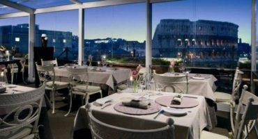 Top 5: i migliori rooftop di Roma