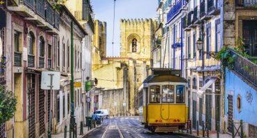 Destinazione della settimana: Lisbona