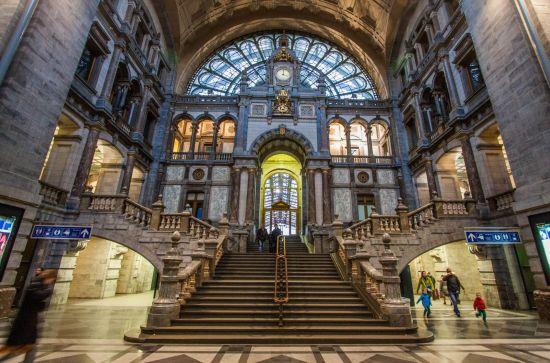 Antwerpen – Centraal