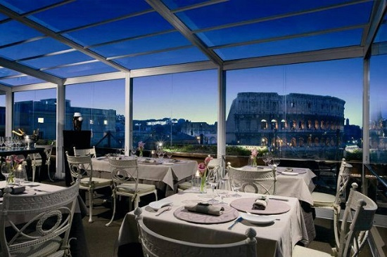 Top 5: i migliori rooftop di Roma - Il Magazine del viaggiatore