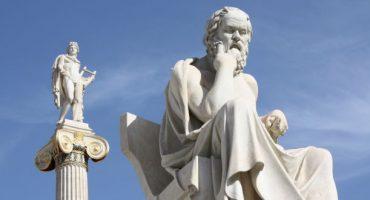 Blue Air: volo Torino – Atene gratis… per le divinità greche!