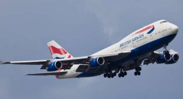 British Airways sopprime le rotte per Sharm el Sheikh