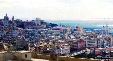 Volotea aprirà una nuova base a Genova