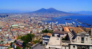 Blue Air annuncia la nuova rotta Torino – Napoli
