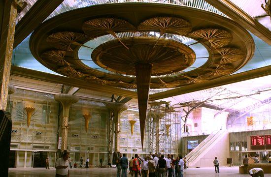 Stazione Ramses
