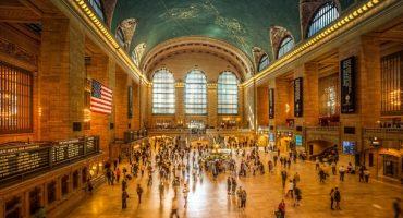 Top 10 delle stazioni ferroviarie più belle del mondo
