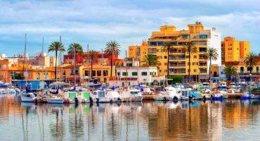 Volotea: nuovi voli estivi da Palermo per la Spagna
