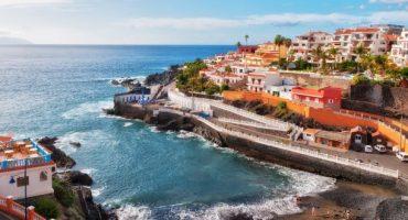 Alitalia, nuovo volo Roma –Tenerife