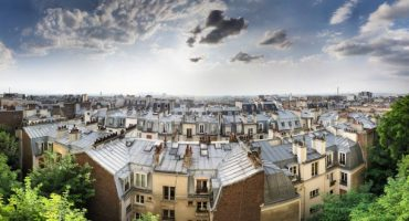 Top 5: i migliori rooftop di Parigi