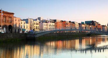 Aer Lingus: voli per Dublino e USA a metà prezzo