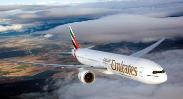 Emirates eletta migliore vettore al mondo