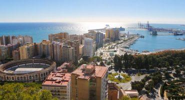 Destinazione della settimana: Malaga