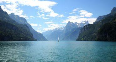 Top 12: i laghi più belli d'Europa