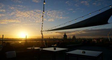 Top 5: i migliori rooftop di Amsterdam