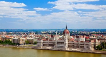 Wizz Air: voli per Ungheria, Romania e Bulgaria da 9,99 €