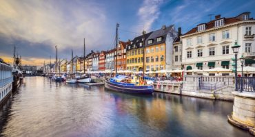 Ryanair, nuovo volo Bologna – Copenaghen