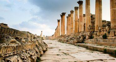 La Giordania lancia la versione italiana del Jordan Pass
