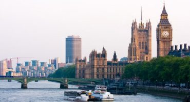 British Airways: voli in offerta per Londra