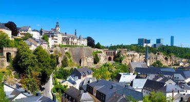 Luxair collegherà Torino con il Lussemburgo