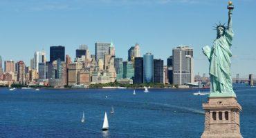 Meridiana, offerta speciale per New York da 435 €