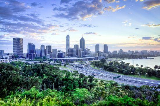 Perth 2