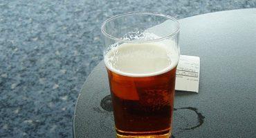 UK: misure più restrittive per l'alcool negli aeroporti