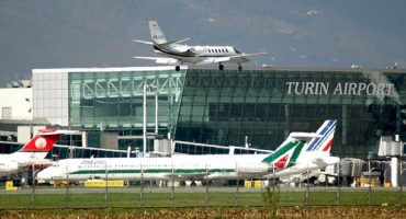 Luglio record per l'aeroporto di Torino