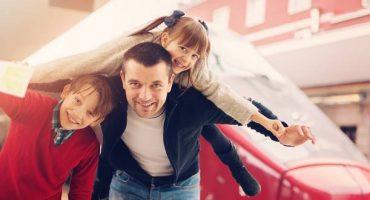 Viaggiare in treno con bambini: tutti i consigli utili