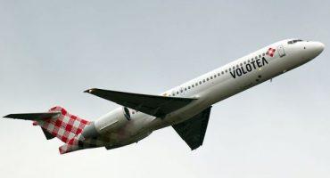 Volotea, voli in promozione da 19,99 €