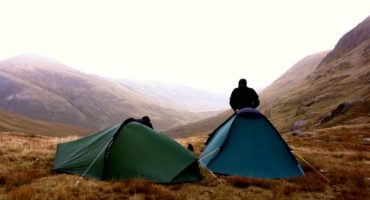 La guida del perfetto campeggiatore: i consigli per viaggiare in tenda