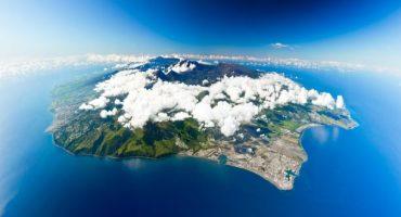 Destinazione della settimana: La Réunion