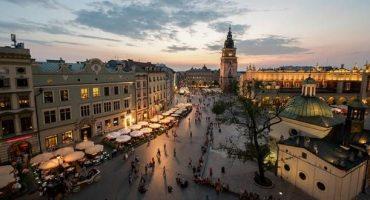 Ryanair: due nuove rotte da Pescara per Copenaghen e Cracovia