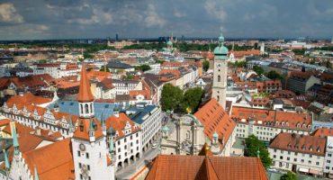 Bmi Regional: in offerta la rotta Bergamo – Monaco di Baviera