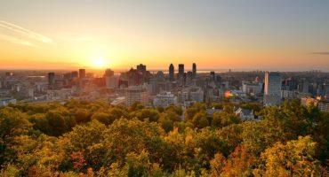 Air Transat: offerte autunnali per il Canada da 384 €