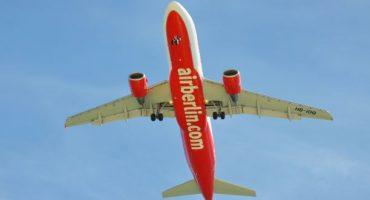 Air Berlin, classe business sui voli a corto raggio