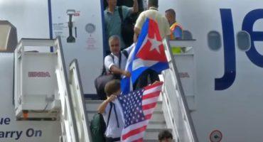 USA – Cuba: ripresa dei collegamenti aerei dopo oltre mezzo secolo
