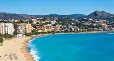 Volotea: nuove rotte da Palermo per Malaga e Corfù