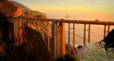 Top 20: i ponti più spettacolari del mondo