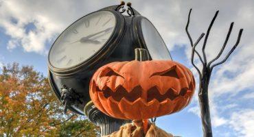 Le migliori destinazioni per Halloween