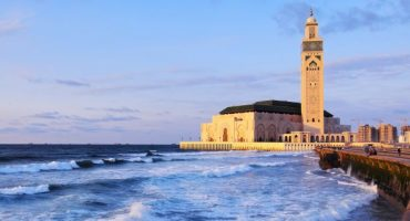 Air Arabia Maroc: nuovo volo Catania – Casablanca
