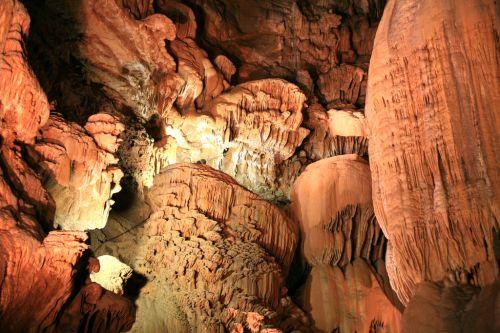 Grotta di Padirac