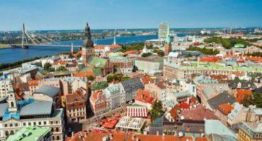 Air Baltic: nuova rotta Catania – Riga