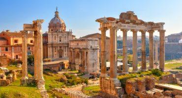 Ryanair festeggia 30 anni con 12 nuove rotte da Roma
