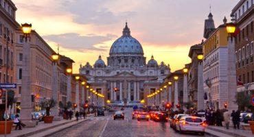 Trenitalia: 30% di sconto con l'offerta Speciale Roma