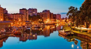 Volotea: nuovi voli da Cagliari per la Francia