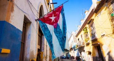 Alitalia vola a Cuba